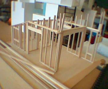 Framing Model 1