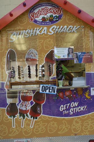 Shiksa Shack?